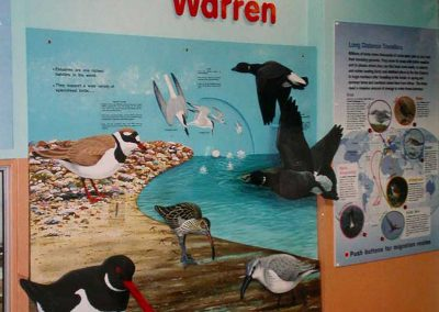Dawlish Warren Information Centre
