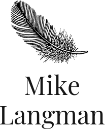 Mike Langman Art