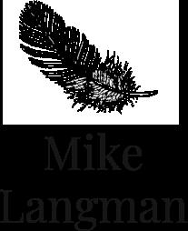 Mike Langman Art